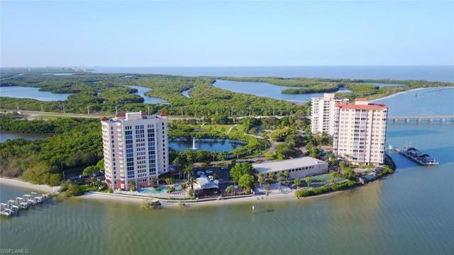 8771 Estero Blvd #907, Fort Myers Beach, FL 33931 (MLS #218076514) :: RE/MAX DREAM