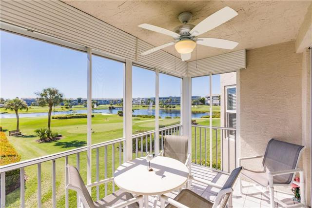 14941 Hole In One Cir #203, Fort Myers, FL 33919 (MLS #218076519) :: RE/MAX Realty Team