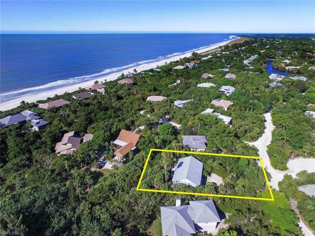 4339 Gulf Pines Dr, Sanibel, FL 33957 (MLS #218076522) :: RE/MAX Realty Team