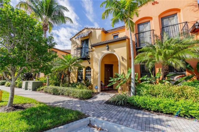 8067 Bibiana Way #501, Fort Myers, FL 33912 (MLS #218076537) :: RE/MAX Realty Team