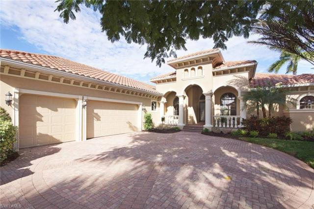 1813 Harbour Cir, Cape Coral, FL 33914 (MLS #218076657) :: RE/MAX Realty Team