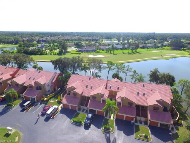 7111 Golden Eagle Ct #512, Fort Myers, FL 33912 (MLS #218076790) :: RE/MAX Realty Group