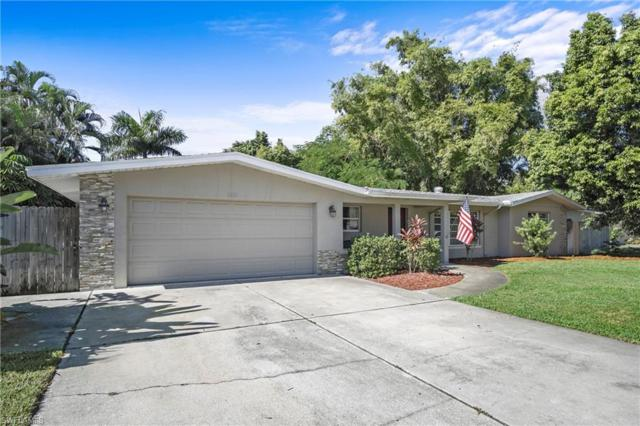 6205 Saint Andrews Cir N, Fort Myers, FL 33919 (MLS #218076921) :: RE/MAX Realty Group