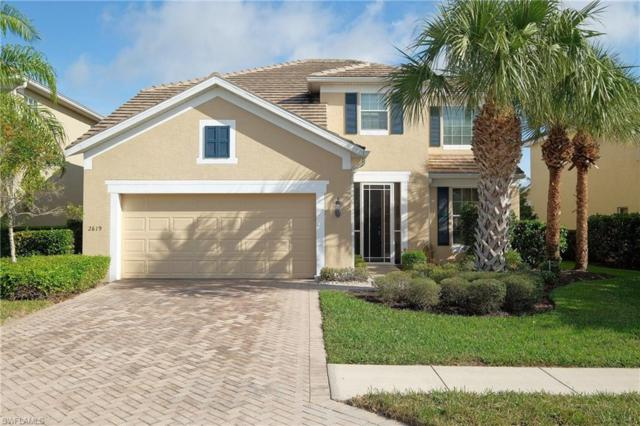 2619 Sunvale Ct, Cape Coral, FL 33991 (MLS #218077012) :: RE/MAX Realty Team