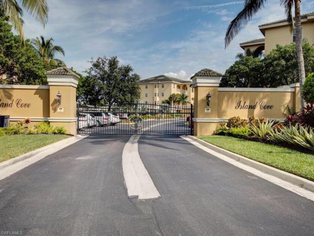 1781 Four Mile Cove Pky #115, Cape Coral, FL 33990 (MLS #218077041) :: Clausen Properties, Inc.