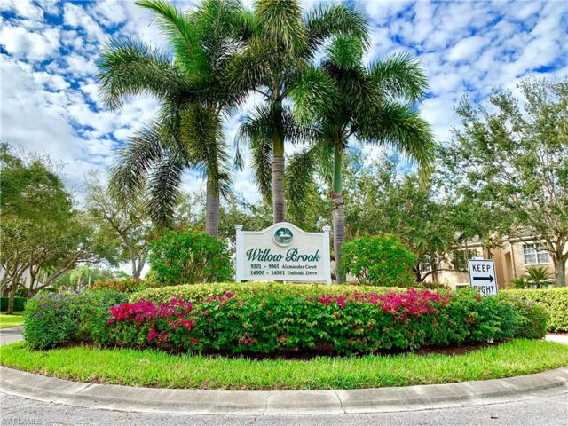 14550 Daffodil Dr #1006, Fort Myers, FL 33919 (MLS #218077086) :: The Naples Beach And Homes Team/MVP Realty