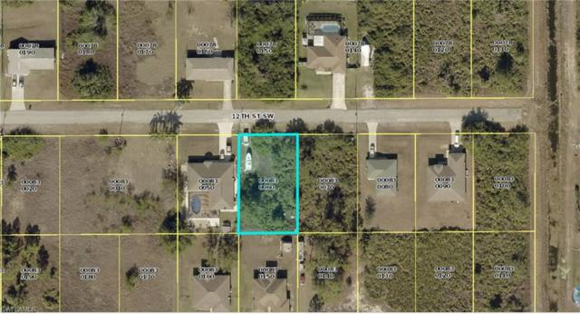 2809 12th St SW, Lehigh Acres, FL 33976 (MLS #218077179) :: RE/MAX DREAM