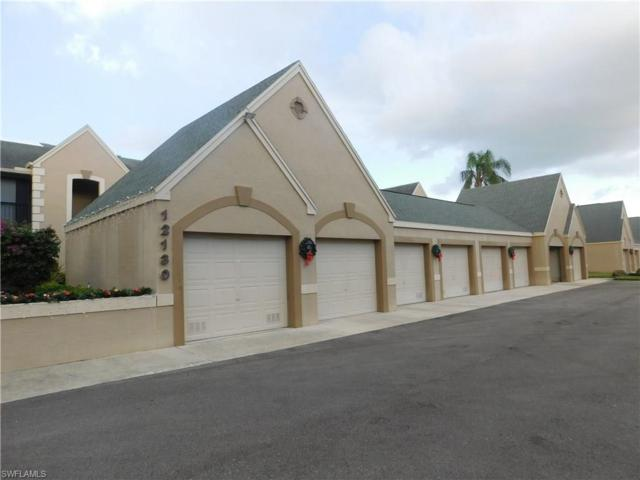 12130 Kelly Greens Blvd #105, Fort Myers, FL 33908 (MLS #218077307) :: RE/MAX Realty Team