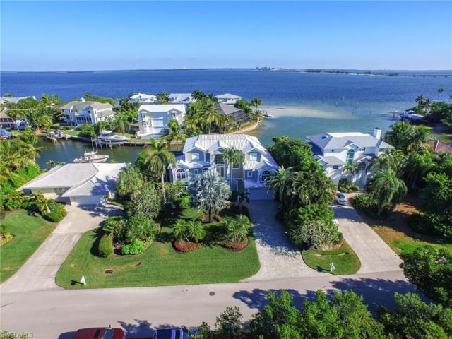1206 Bay Dr, Sanibel, FL 33957 (MLS #218077439) :: RE/MAX Realty Group