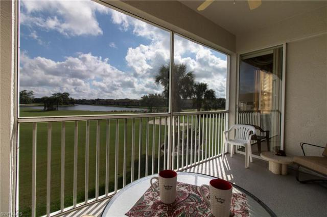 10275 Bismark Palm Way #1124, Fort Myers, FL 33966 (MLS #218077477) :: RE/MAX Realty Team