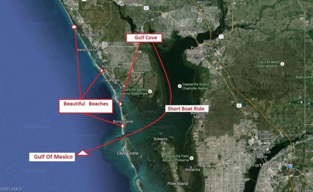 5443 Norlander Dr, Port Charlotte, FL 33981 (MLS #218077497) :: RE/MAX Realty Group