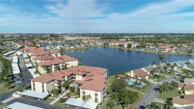11060 Caravel Cir #101, Fort Myers, FL 33908 (MLS #218077550) :: RE/MAX Realty Team
