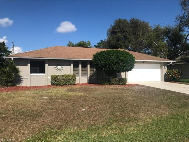 207 SE 43rd Ln, Cape Coral, FL 33904 (MLS #218077563) :: RE/MAX Realty Group