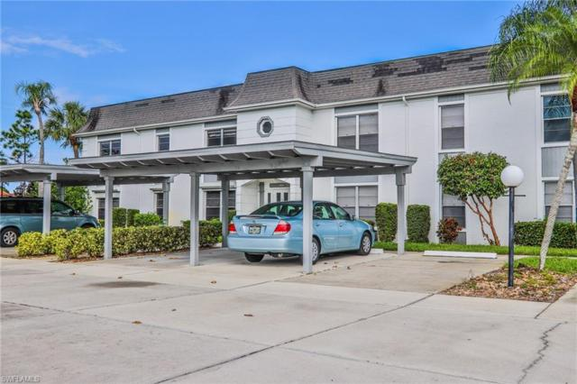 6884 Sandtrap Dr #3, Fort Myers, FL 33919 (MLS #218077577) :: The Naples Beach And Homes Team/MVP Realty
