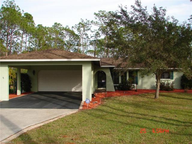 24443 Dietz Dr, Bonita Springs, FL 34135 (MLS #218077625) :: RE/MAX DREAM