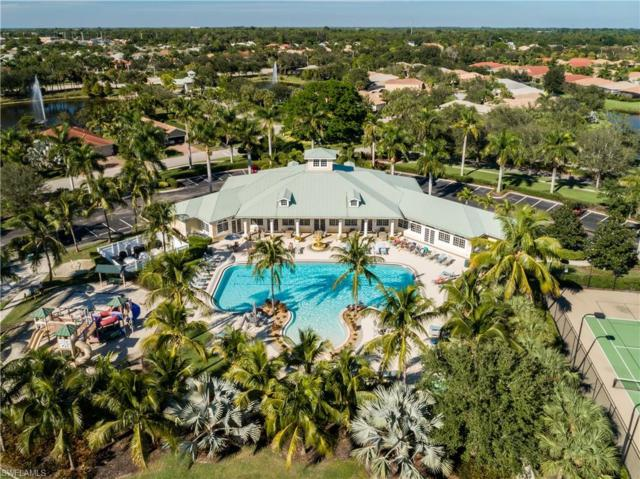 13051 Sandy Key Bend #502, North Fort Myers, FL 33903 (MLS #218077675) :: RE/MAX Realty Team