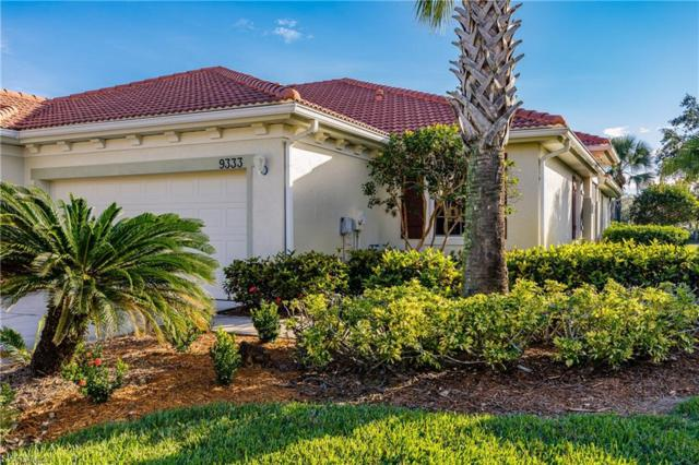 9333 Aviano Dr, Fort Myers, FL 33913 (MLS #218077683) :: RE/MAX Realty Team