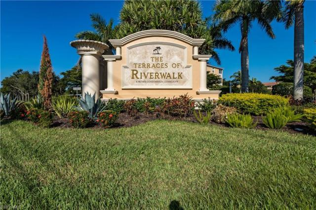 8261 Pathfinder Loop #717, Fort Myers, FL 33919 (MLS #218077704) :: The Naples Beach And Homes Team/MVP Realty