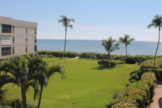 2721 W Gulf Dr #213, Sanibel, FL 33957 (MLS #218077722) :: The Naples Beach And Homes Team/MVP Realty