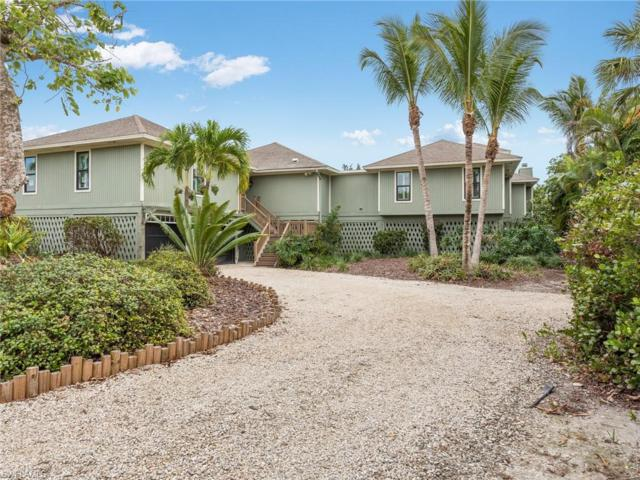 6123 Starling Way, Sanibel, FL 33957 (MLS #218077728) :: RE/MAX Realty Team