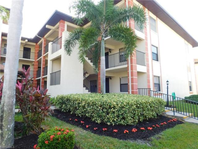 12601 Kelly Sands Way #409, Fort Myers, FL 33908 (MLS #218077842) :: RE/MAX Realty Team