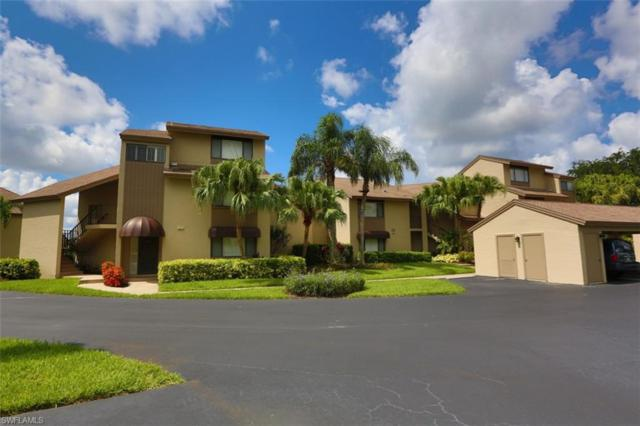 15101 Bagpipe Way #202, Fort Myers, FL 33912 (MLS #218077855) :: RE/MAX Realty Team