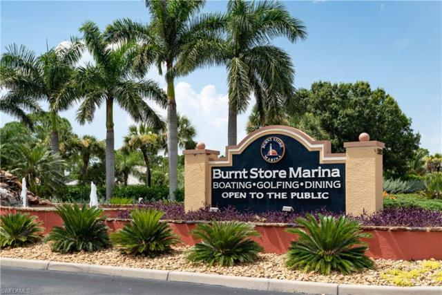 3333 Sunset Key Cir #103, Punta Gorda, FL 33955 (MLS #218077880) :: RE/MAX Realty Team
