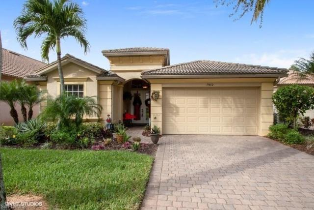 7582 Sika Deer Way, Fort Myers, FL 33966 (MLS #218077902) :: RE/MAX DREAM