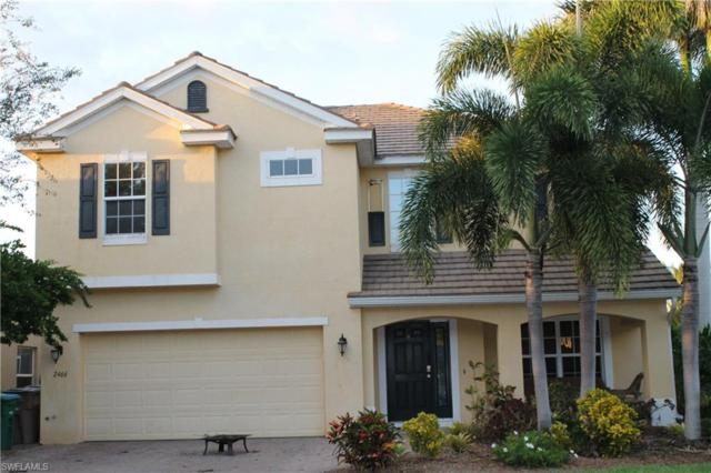 2466 Verdmont Ct, Cape Coral, FL 33991 (MLS #218077905) :: The New Home Spot, Inc.
