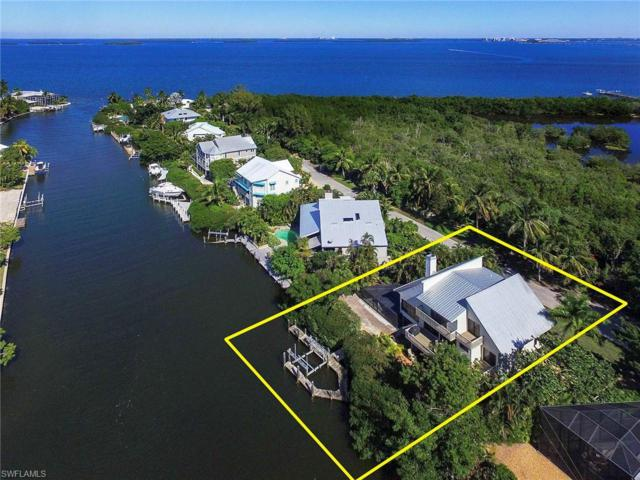 1743 Venus Dr, Sanibel, FL 33957 (#218077918) :: The Key Team
