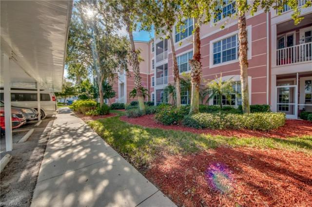 11700 Pasetto Ln #202, Fort Myers, FL 33908 (MLS #218077936) :: RE/MAX DREAM