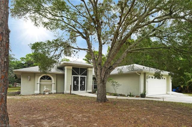 4240 Cedar St, St. James City, FL 33956 (MLS #218077951) :: RE/MAX DREAM