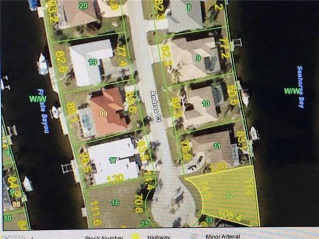 648 Andros Ct, Punta Gorda, FL 33950 (MLS #218077979) :: RE/MAX Realty Team