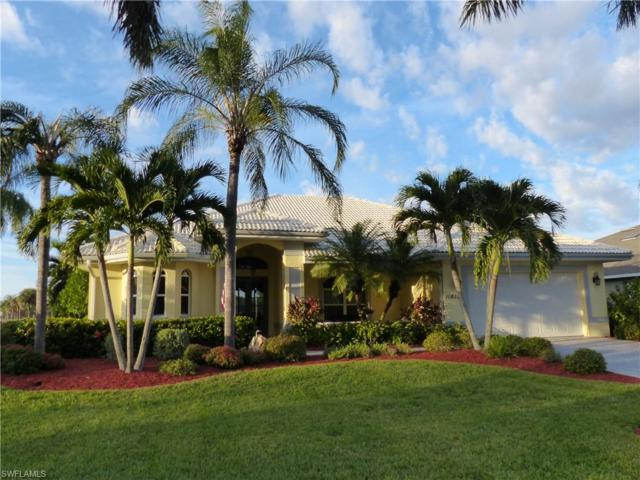 11618 Royal Tee Cir SE, Cape Coral, FL 33991 (MLS #218078030) :: RE/MAX DREAM