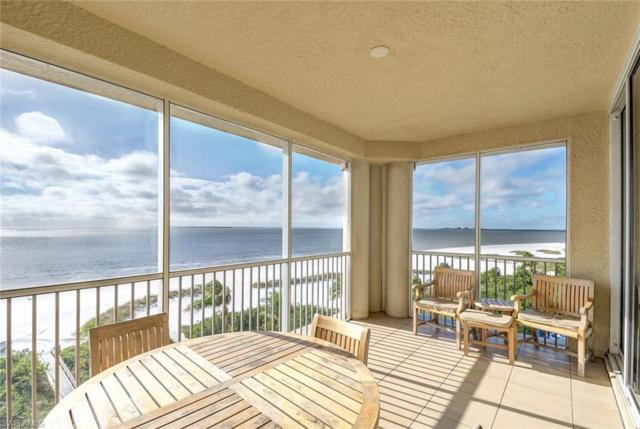 190 Estero Blvd #407, Fort Myers Beach, FL 33931 (MLS #218078088) :: RE/MAX DREAM