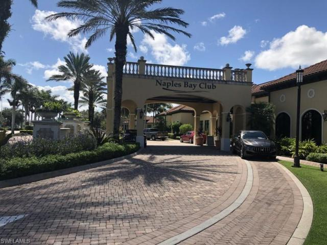 1055 Sandpiper St H201, Naples, FL 34102 (MLS #218078170) :: The Naples Beach And Homes Team/MVP Realty