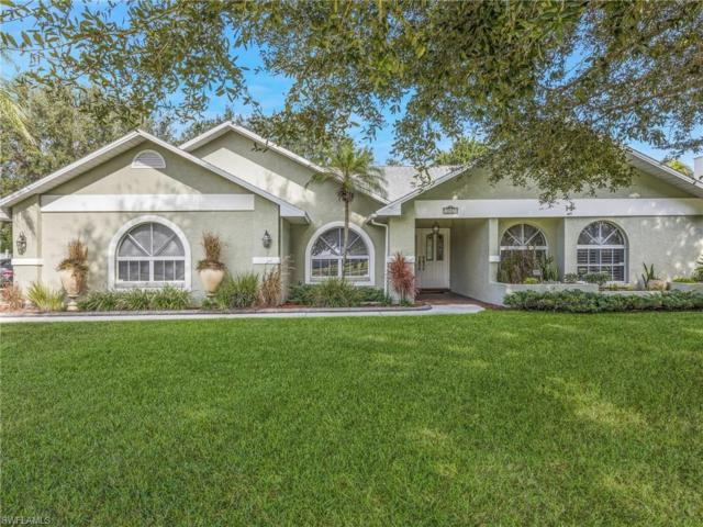 3911 Hidden Acres Circle S, North Fort Myers, FL 33903 (MLS #218078213) :: Palm Paradise Real Estate