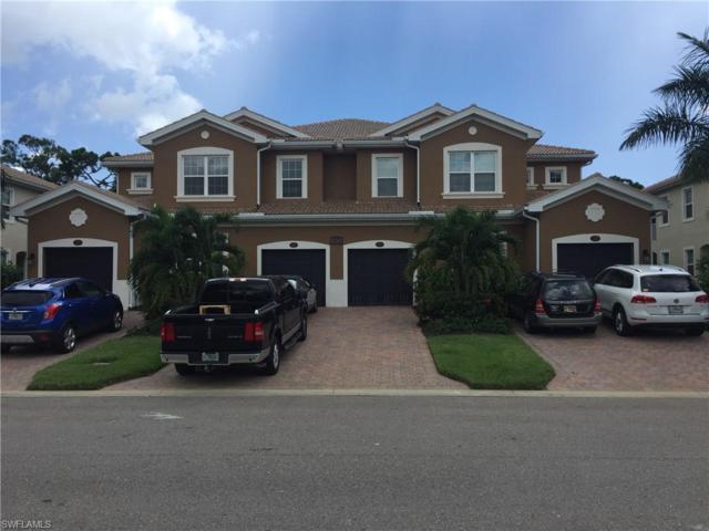 18209 Creekside Preserve Loop #101, Fort Myers, FL 33908 (MLS #218078341) :: RE/MAX Realty Team