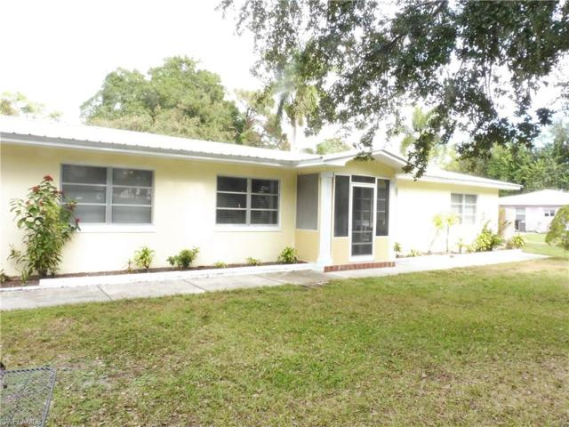 52 W North Shore Ave, North Fort Myers, FL 33903 (MLS #218078391) :: RE/MAX Realty Group