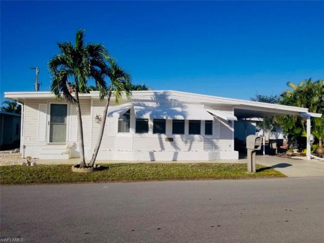 5529 Colonial Rd, North Fort Myers, FL 33917 (MLS #218078393) :: RE/MAX DREAM