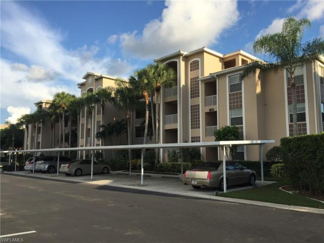 8076 Queen Palm Ln #418, Fort Myers, FL 33966 (MLS #218078466) :: RE/MAX Realty Team