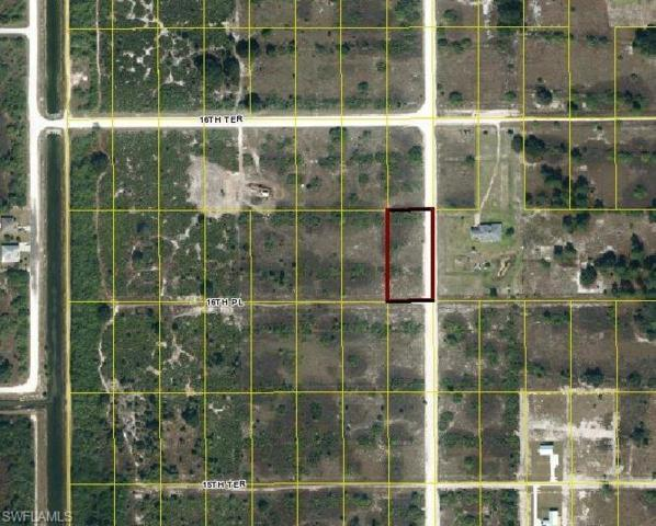 7726 16th Pl, Labelle, FL 33935 (MLS #218078480) :: RE/MAX Realty Team