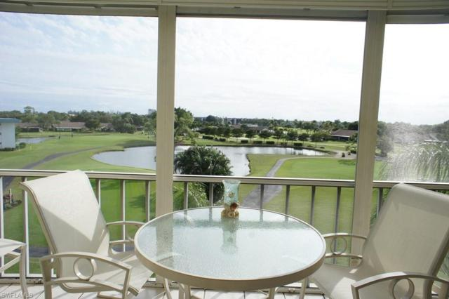 1660 Pine Valley Dr #407, Fort Myers, FL 33907 (MLS #218078554) :: RE/MAX Realty Team