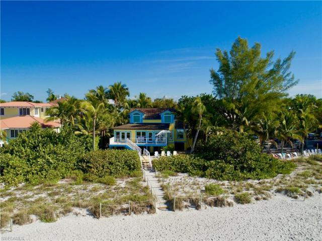 11555 Wightman Ln, Captiva, FL 33924 (MLS #218078635) :: John R Wood Properties