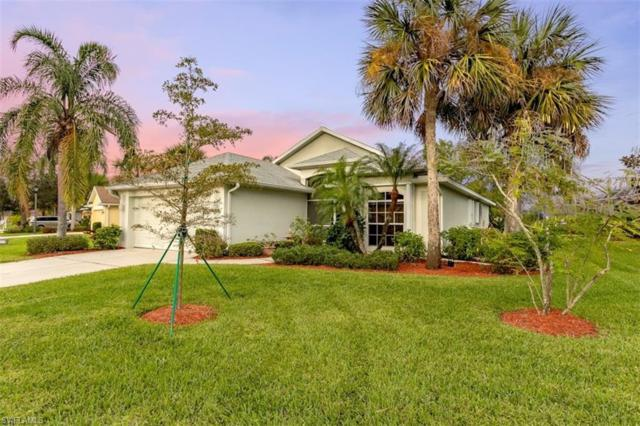 13304 Queen Palm Run, North Fort Myers, FL 33903 (#218078676) :: The Key Team