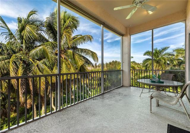 16440 Millstone Cir #304, Fort Myers, FL 33908 (MLS #218078789) :: RE/MAX Realty Team