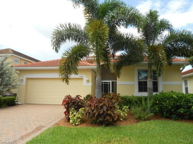 2523 Blackburn Cir, Cape Coral, FL 33991 (MLS #218078863) :: RE/MAX Realty Team