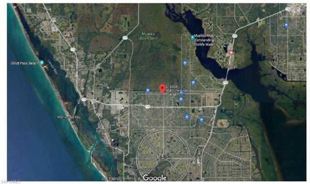 10495 Huntington Ave, Englewood, FL 34224 (#218078920) :: The Dellatorè Real Estate Group