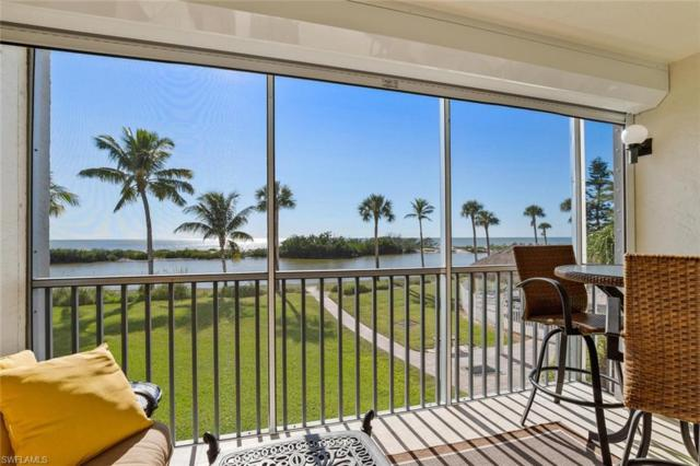 7930 Estero Blvd #106, Fort Myers Beach, FL 33931 (MLS #218078943) :: RE/MAX Realty Group