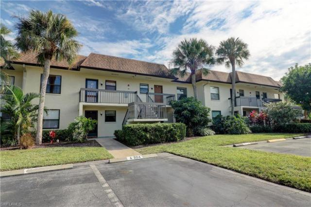 9301 Central Park Dr #204, Fort Myers, FL 33919 (MLS #218078962) :: RE/MAX DREAM
